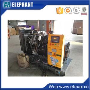 OEM Diesel van de Prijs 44kw 55kVA van de Fabriek Generator