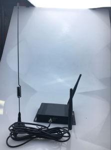 コンソールポートが付いているLte WiFi M2mモデム