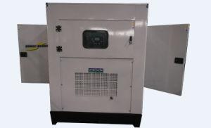 Hete Diesel van het Type van Verkoop 30kw-1000kw Stille Generator voor Maleisië