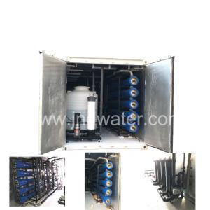 De Apparatuur van de Ontzilting van het overzeese Water (jnd-SW100)