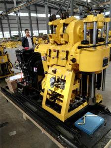 Beweglicher Bergbau-hydraulische Wasser-Vertiefungs-geotechnische Drehkern-Ölplattform