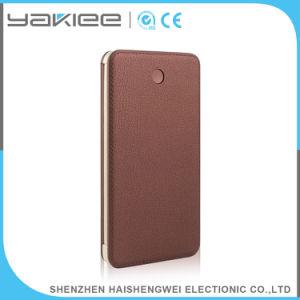 Pantalla LCD móviles portátiles 8000mAh Banco de potencia