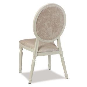 의자를 식사하는 가구 연회 가구 Tiffany 최고 Chiavari 루이 빅토리아 유령
