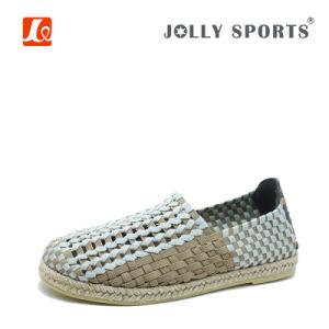 Nouveau mode de loisirs de l'Armure colorés de style Chaussures pour femmes Mesdames
