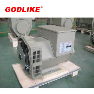 Китай, утвержденном CE ISO знаменитого завода продажи 22квт бесщеточный генератор переменного тока