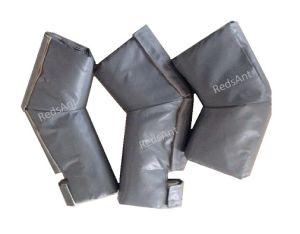 管、弁、ボイラー及び多くのための防寒用の毛布の絶縁体