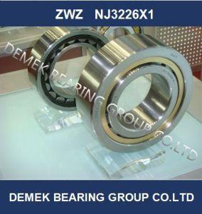 Zwz цилиндрический роликовый подшипник Nj3226 X1 Сделано в Китае