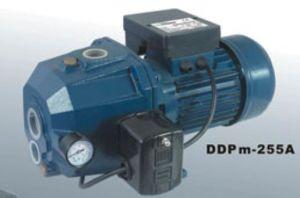Bomba de jacto de superfície para poços profundos (DDPm)