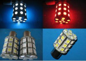 LED Navigation Light mit 1142-Ba15D-36SMD