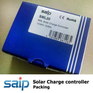 Les contrôleurs de puissance solaire intelligent (SML15)