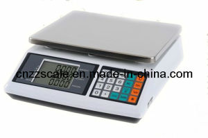 30kg/1g Electronic Weighing Scale