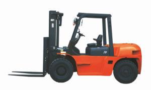 Couterbalance дизельного двигателя вилочного погрузчика грузоподъемностью 7 тонн)