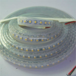 una striscia bianca 120LED/M di 3528 12V24V LED