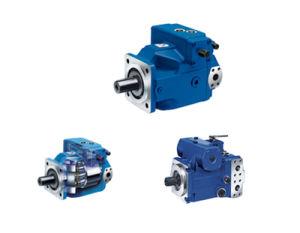 Pompa idraulica di serie di Rexroth A4vso