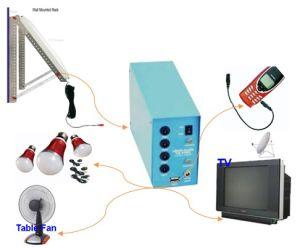 Инвертер солнечной энергии (JNISG01K5)