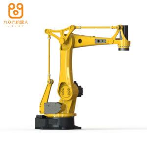 6 Prix de l'axe du robot de l'axe 6 Robot de Soudage réglable industriel pour la vente
