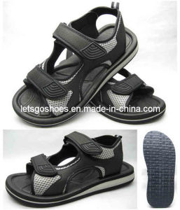 EVA PU sandales de plage pour les hommes (26TR0040)