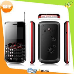 Duplo SIM Telefone móvel de banda dupla (D9700)