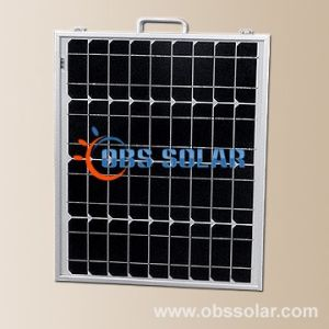 Sistemas de energía solar portátil