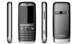 3G WCDMA 850/1900/2100MHz Handy