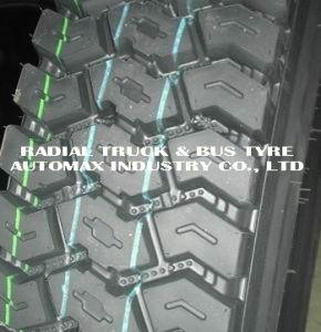 中国の上のブランドの放射状のトラックのタイヤ(12.00R24-20PR)