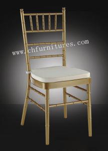 熱い販売のケイタリング(YC-B88)のための快適なスタッキングアルミニウムホテルの椅子