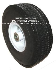 PUの車輪