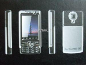 Telefono mobile di Quadband TV99 con la TV /Fm/Bluetooth