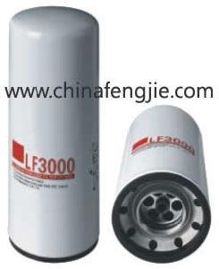 기름 Fitlers (FJ-C011 (LF3000))