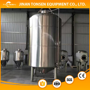 grande strumentazione di fermentazione della birra 100hl/strumentazione di chiave in mano della fabbrica di birra di progetto