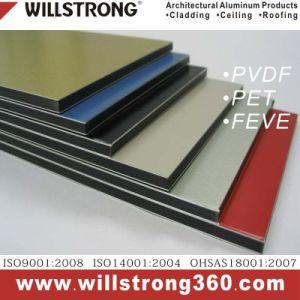 Feve ha rifinito i materiali compositi di alluminio come Fa⪞ A&simg di Ade; Soluzioni di m.