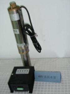 태양 물 잠수할 수 있는 펌프 (SHP4.08/45-48/760)