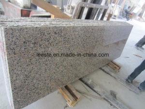 Commerce de gros Rosa Porrino granit rouge tuile comptoir de granit rose