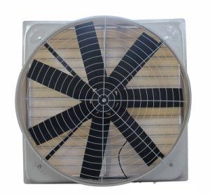 Cono de FRP Bangchi Ventilador para la casa de aves de corral (BC-1480)