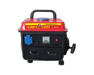 650W Gasoline Generator Set met Ce
