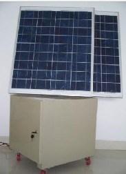Sistema de Energía Solar (SF-SS014)