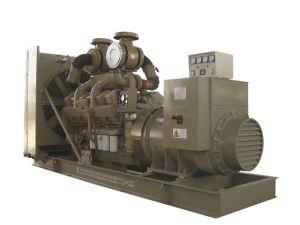 Groupe électrogène Diesel -1