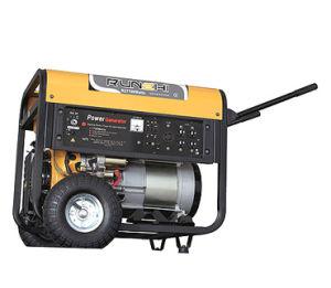 Gerador de gasolina portátil (RZ7700-2)