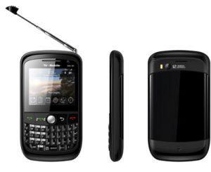 Dual SIM Card TV Mobile Phone E82