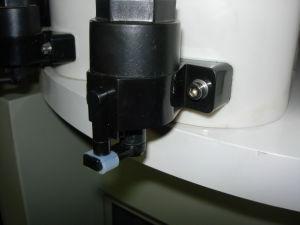 De Machine van de verf (Automaat 20B4)