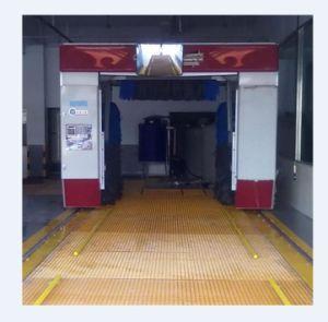 Lavado automático de automóviles con sistema de secado de la fábrica del fabricante mejor precio