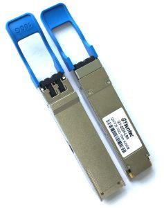 100g Qsfp28 LR4 10км для Juniper Networks, Cisco, компания HP