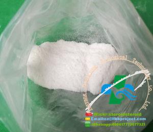 Het Poeder Phenibut van Nootropics voor VoedingsSupplement CAS 1078-21-3
