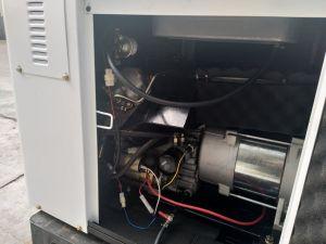 10квт Silent Air-Cooled дизельного генератора