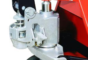 Niuli AC porta-paletes manual hidráulica com marcação CE