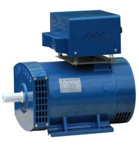 SD/DSC 5 Biens à double usage- 12kw AC de l'alternateur de la brosse de soudage Générateur synchrone