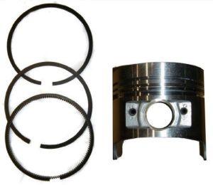 Pezzi di ricambio del motore di benzina per l'anello di stantuffo di G100 Gx100