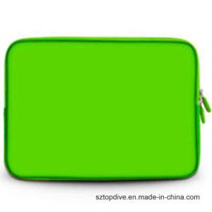 Großhandelslaptop sackt Typ-und Neopren-materiellen Laptop-Beutel ein