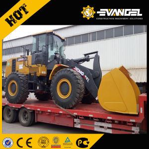 XCMG de VoorLader Lw600kn van 6 Ton voor Verkoop