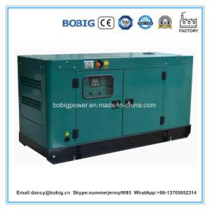 Хорошее качество 60КВТ 75 ква водяного охлаждения дизельного генератора цены для продажи